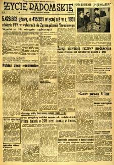 Życie Radomskie, 1956, nr 4