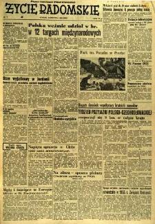 Życie Radomskie, 1956, nr 7