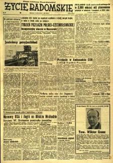 Życie Radomskie, 1956, nr 8