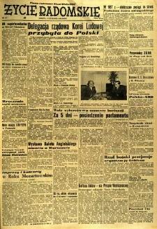 Życie Radomskie, 1956, nr 11
