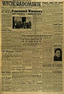 Życie Radomskie, 1956, nr 12