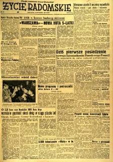 Życie Radomskie, 1956, nr 15