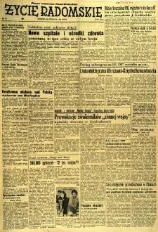 Życie Radomskie, 1956, nr 19