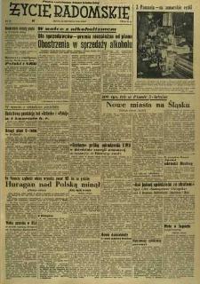 Życie Radomskie, 1956, nr 20