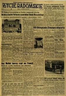 Życie Radomskie, 1956, nr 23