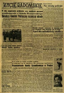 Życie Radomskie, 1956, nr 24