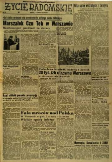 Życie Radomskie, 1956, nr 26