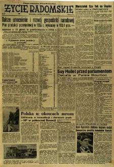 Życie Radomskie, 1956, nr 27