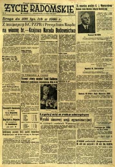 Życie Radomskie, 1956, nr 30