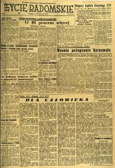 Życie Radomskie, 1956, nr 37