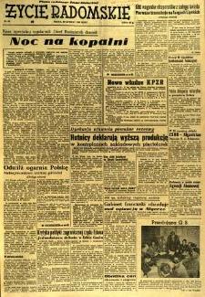 Życie Radomskie, 1956, nr 50