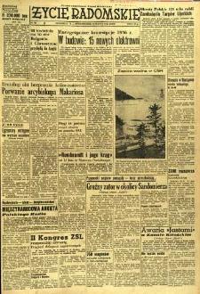 Życie Radomskie, 1956, nr 60