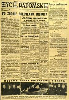 Życie Radomskie, 1956, nr 63