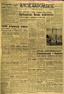 Życie Radomskie, 1956, nr 76
