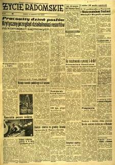 Życie Radomskie, 1956, nr 89