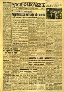 Życie Radomskie, 1956, nr 90