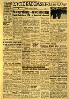 Życie Radomskie, 1956, nr 91