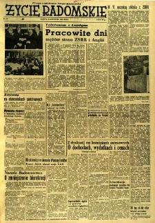 Życie Radomskie, 1956, nr 95