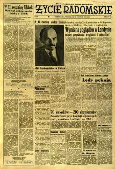 Życie Radomskie, 1956, nr 96
