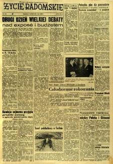 Życie Radomskie, 1956, nr 100