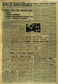 Życie Radomskie, 1956, nr 102