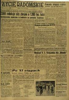Życie Radomskie, 1956, nr 116