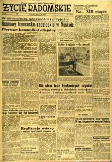 Życie Radomskie, 1956, nr 118