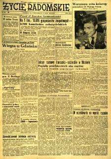 Życie Radomskie, 1956, nr 120