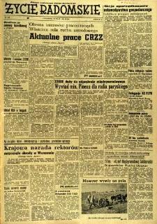 Życie Radomskie, 1956, nr 123