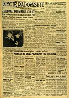 Życie Radomskie, 1956, nr 134
