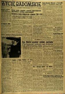 Życie Radomskie, 1956, nr 135