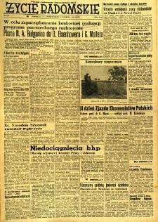 Życie Radomskie, 1956, nr 138