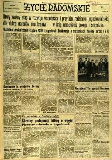 Życie Radomskie, 1956, nr 148