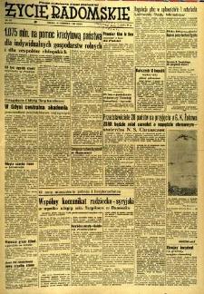Życie Radomskie, 1956, nr 152