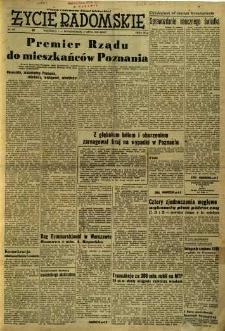 Życie Radomskie, 1956, nr 156