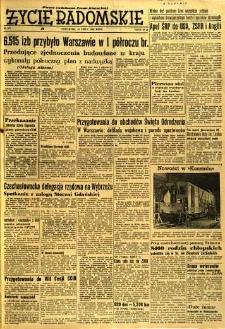 Życie Radomskie, 1956, nr 165