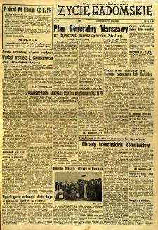 Życie Radomskie, 1956, nr 173