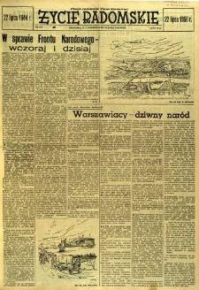 Życie Radomskie, 1956, nr 174