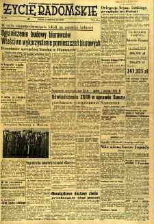 Życie Radomskie, 1956, nr 208
