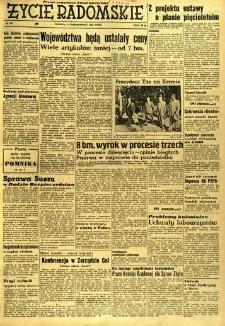 Życie Radomskie, 1956, nr 239