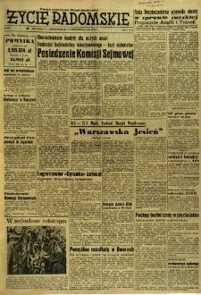 Życie Radomskie, 1956, nr 240