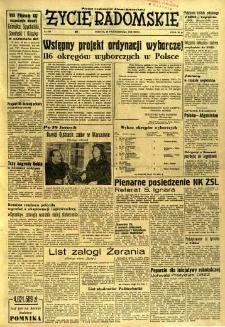 Życie Radomskie, 1956, nr 251