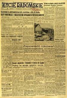 Życie Radomskie, 1956, nr 264