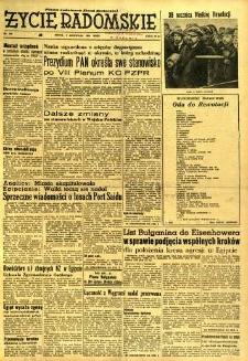 Życie Radomskie, 1956, nr 266
