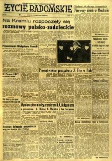 Życie Radomskie, 1956, nr 275