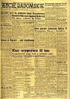 Życie Radomskie, 1956, nr 281