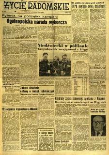 Życie Radomskie, 1956, nr 286