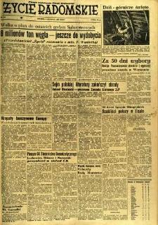 Życie Radomskie, 1956, nr 289
