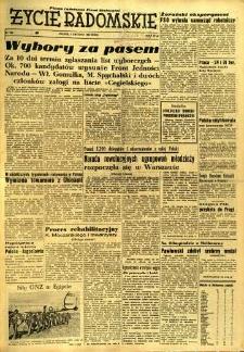 Życie Radomskie, 1956, nr 292