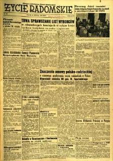 Życie Radomskie, 1956, nr 304